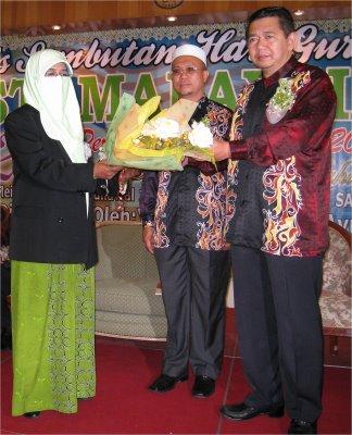 Fatimah Dawam