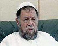 Prof Abbas Madani