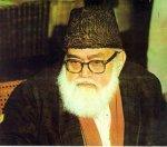 Sayyid Abul A'la Al-Maududi